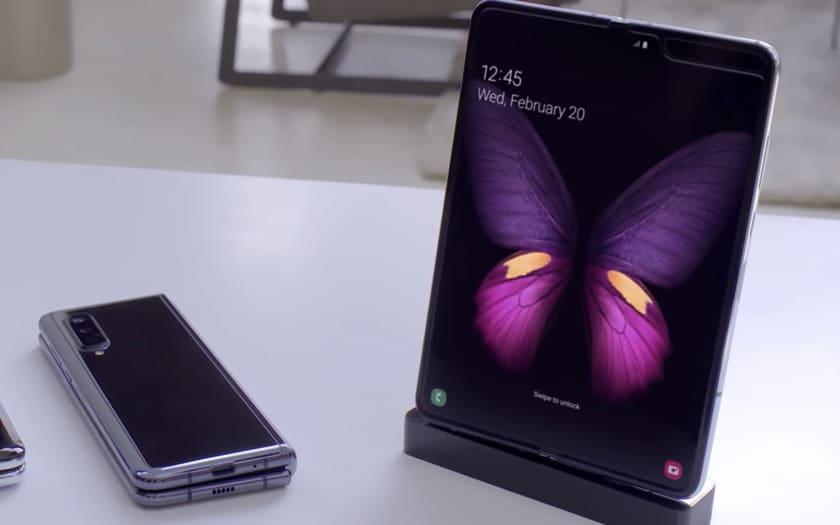 Que nous réserve le smartphone à écran flexible de Apple ?