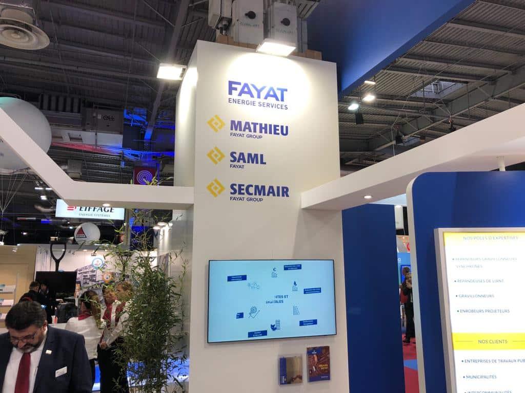 Groupe Fayat Energie